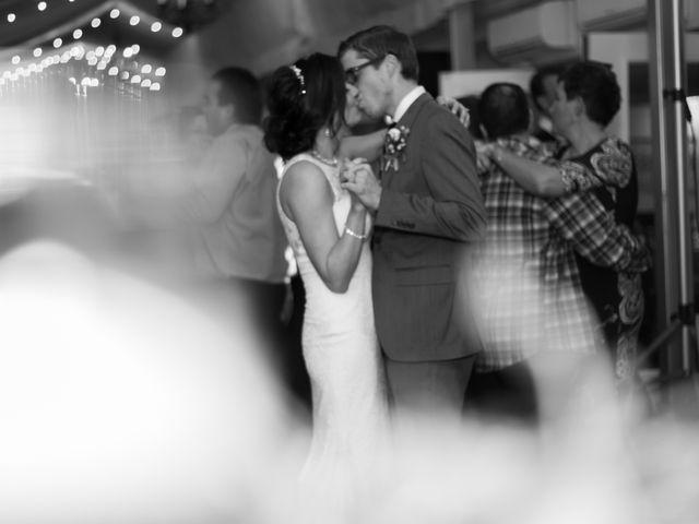 Tyler and Krystal's Wedding in Stevensville, Maryland 2