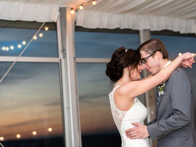 Tyler and Krystal's Wedding in Stevensville, Maryland 1