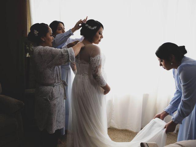 Feidy and Jesus's Wedding in Sacramento, California 16