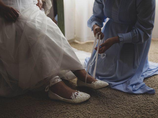 Feidy and Jesus's Wedding in Sacramento, California 19