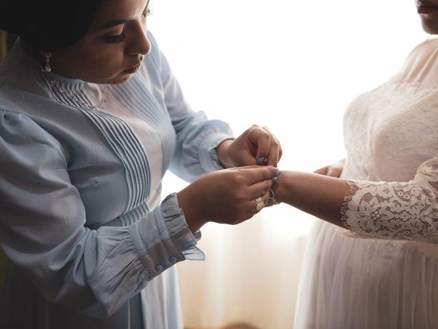 Feidy and Jesus's Wedding in Sacramento, California 21