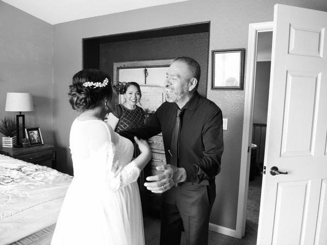 Feidy and Jesus's Wedding in Sacramento, California 23