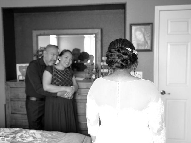 Feidy and Jesus's Wedding in Sacramento, California 24