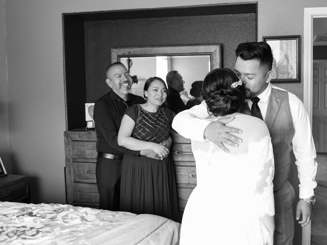 Feidy and Jesus's Wedding in Sacramento, California 25