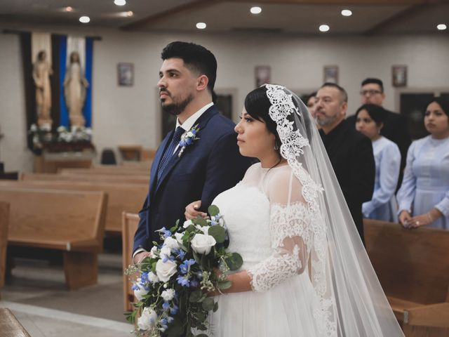 Feidy and Jesus's Wedding in Sacramento, California 31
