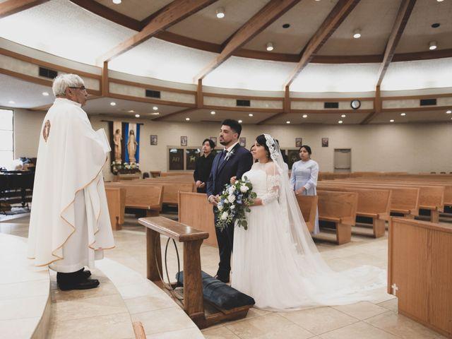 Feidy and Jesus's Wedding in Sacramento, California 32
