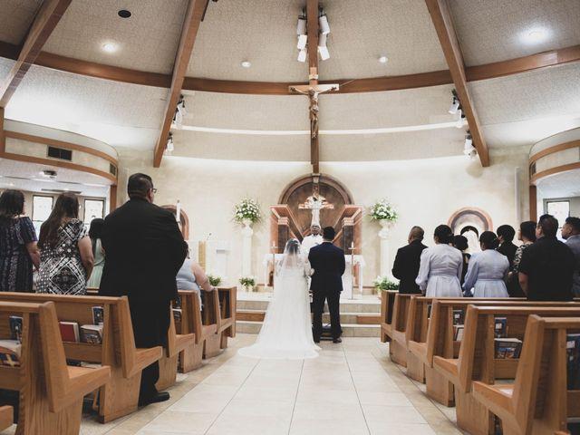 Feidy and Jesus's Wedding in Sacramento, California 33