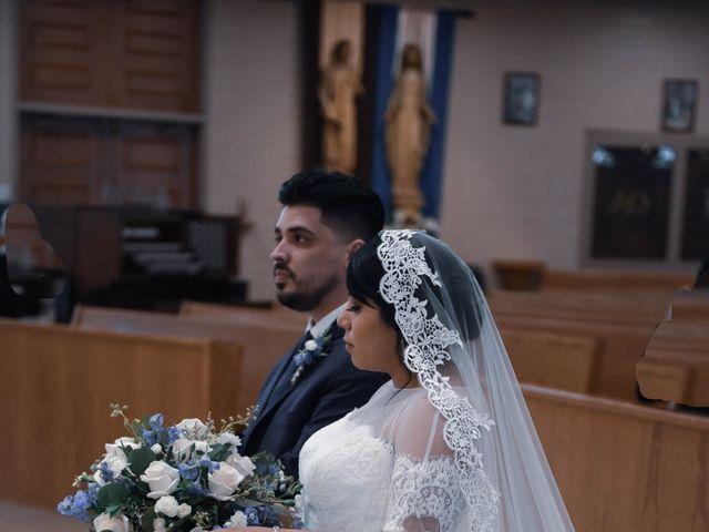 Feidy and Jesus's Wedding in Sacramento, California 34