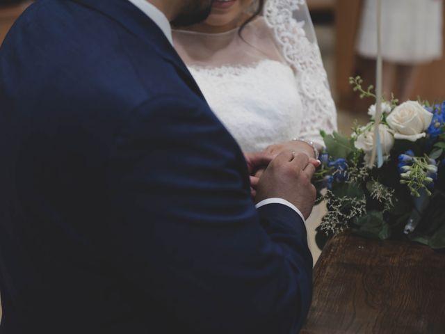 Feidy and Jesus's Wedding in Sacramento, California 35