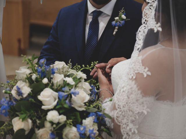 Feidy and Jesus's Wedding in Sacramento, California 36