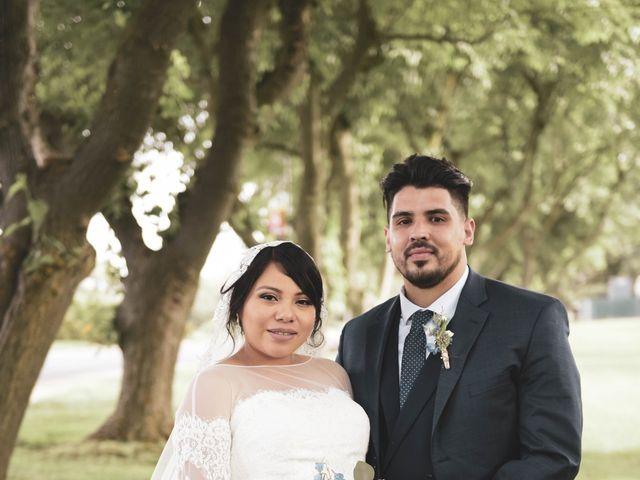Feidy and Jesus's Wedding in Sacramento, California 39