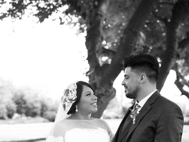 Feidy and Jesus's Wedding in Sacramento, California 41