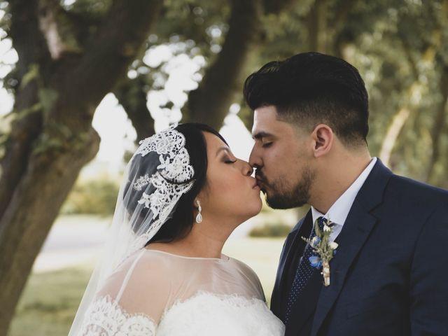 Feidy and Jesus's Wedding in Sacramento, California 42