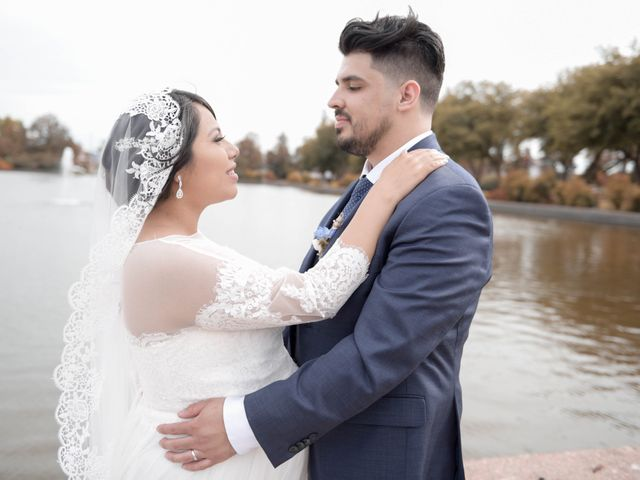Feidy and Jesus's Wedding in Sacramento, California 2