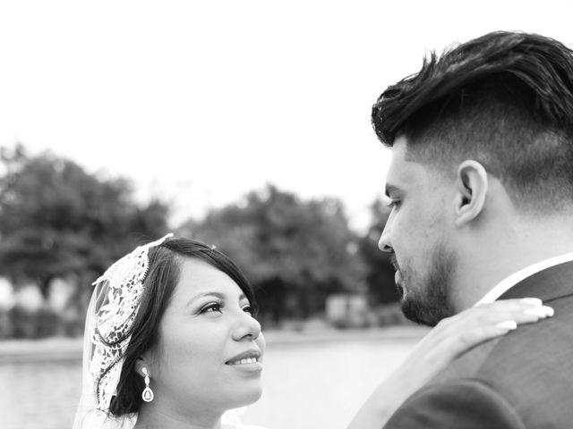 Feidy and Jesus's Wedding in Sacramento, California 43