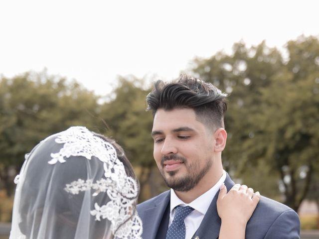 Feidy and Jesus's Wedding in Sacramento, California 44