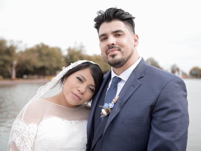 Feidy and Jesus's Wedding in Sacramento, California 46