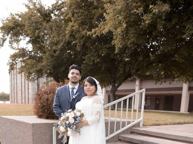 Feidy and Jesus's Wedding in Sacramento, California 47