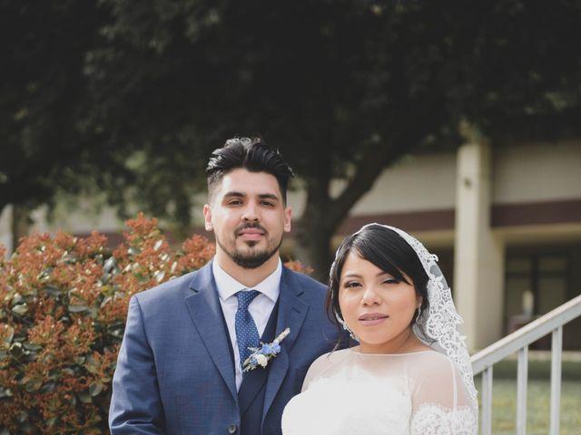 Feidy and Jesus's Wedding in Sacramento, California 48