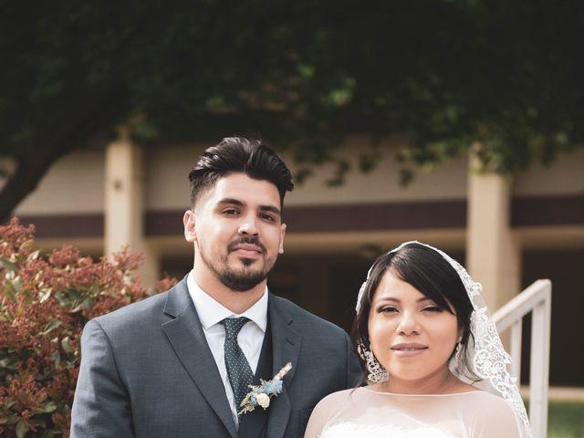 Feidy and Jesus's Wedding in Sacramento, California 49