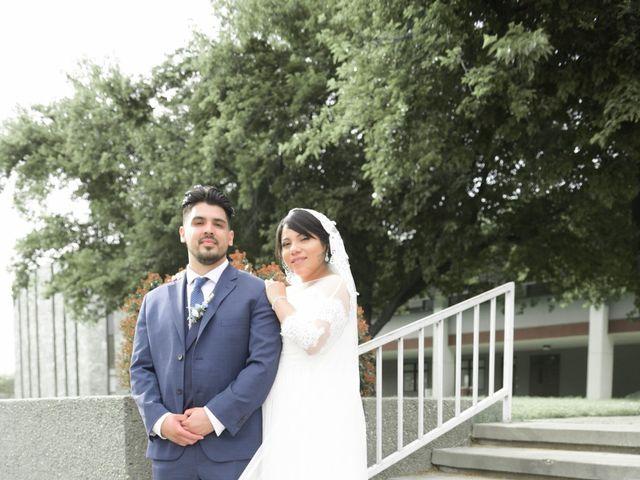 Feidy and Jesus's Wedding in Sacramento, California 51