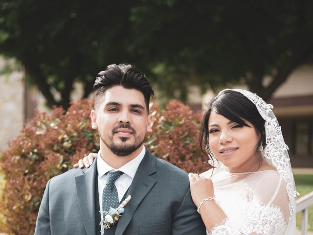 Feidy and Jesus's Wedding in Sacramento, California 52