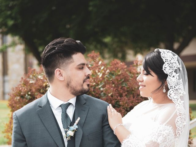 Feidy and Jesus's Wedding in Sacramento, California 53