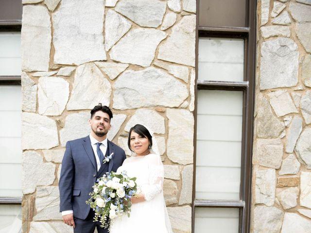 Feidy and Jesus's Wedding in Sacramento, California 54