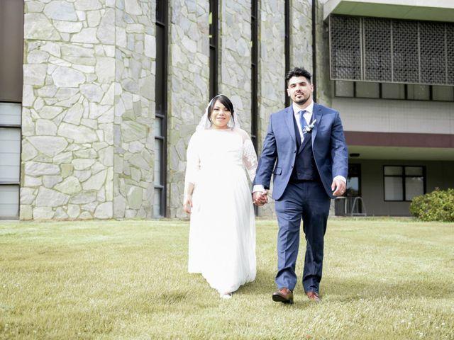 Feidy and Jesus's Wedding in Sacramento, California 56