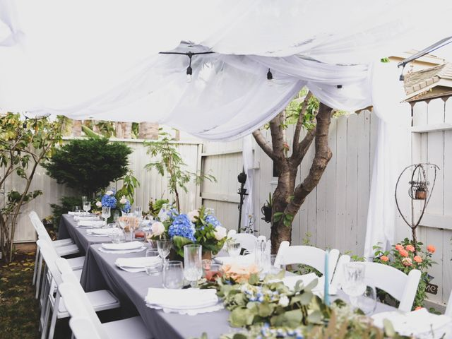 Feidy and Jesus's Wedding in Sacramento, California 57