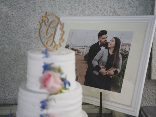 Feidy and Jesus's Wedding in Sacramento, California 61