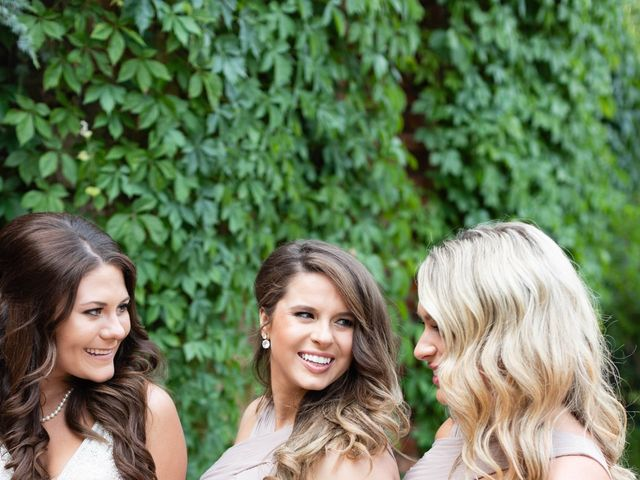 Tanner and Lindsey's Wedding in Fayetteville, Arkansas 18