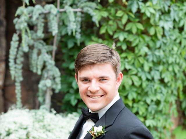 Tanner and Lindsey's Wedding in Fayetteville, Arkansas 22
