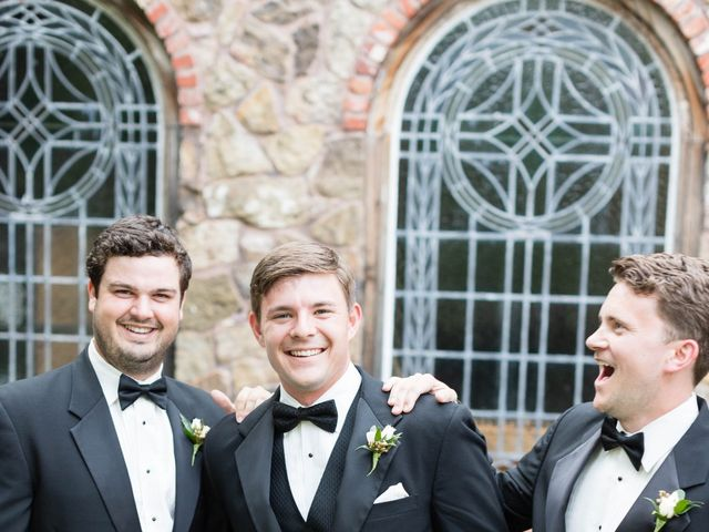 Tanner and Lindsey's Wedding in Fayetteville, Arkansas 24