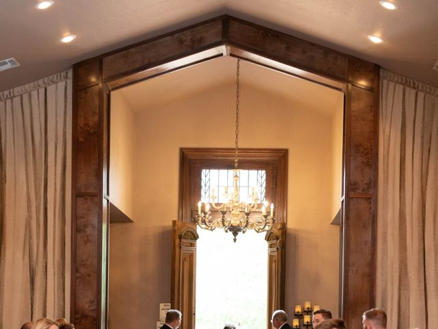 Tanner and Lindsey's Wedding in Fayetteville, Arkansas 42