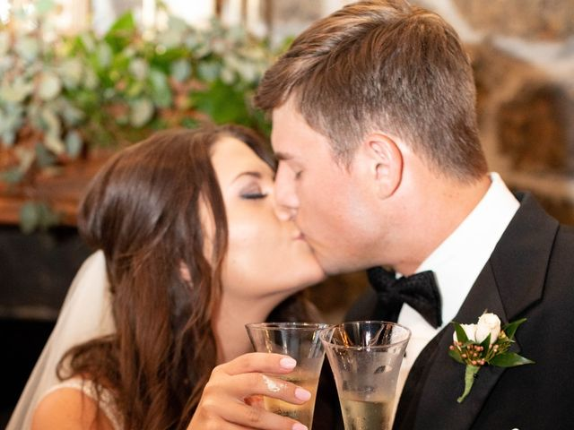 Tanner and Lindsey's Wedding in Fayetteville, Arkansas 51