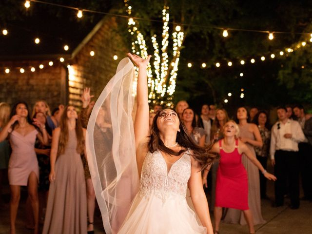 Tanner and Lindsey's Wedding in Fayetteville, Arkansas 60