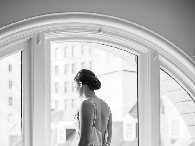 Megan and Omri's Wedding in Boston, Massachusetts 11