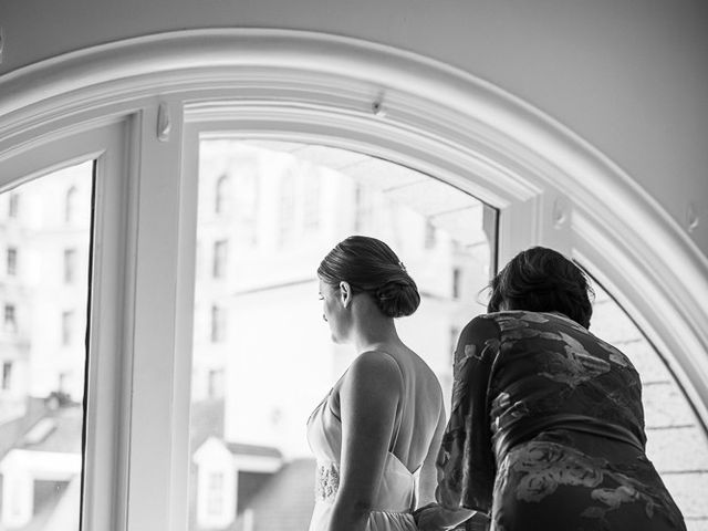 Megan and Omri's Wedding in Boston, Massachusetts 14