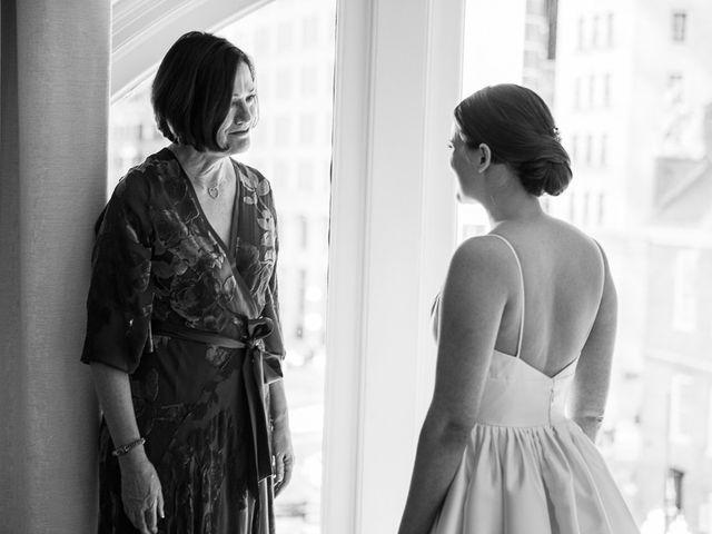 Megan and Omri's Wedding in Boston, Massachusetts 16