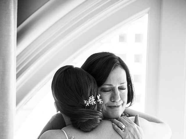 Megan and Omri's Wedding in Boston, Massachusetts 18