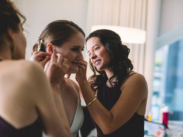 Megan and Omri's Wedding in Boston, Massachusetts 20