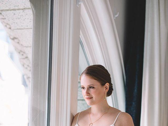 Megan and Omri's Wedding in Boston, Massachusetts 22