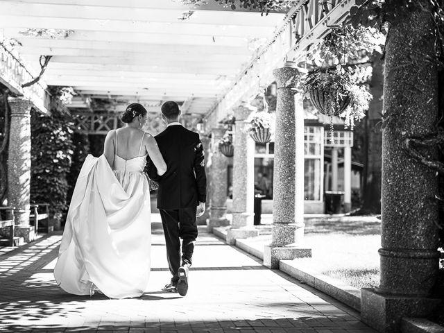 Megan and Omri's Wedding in Boston, Massachusetts 35