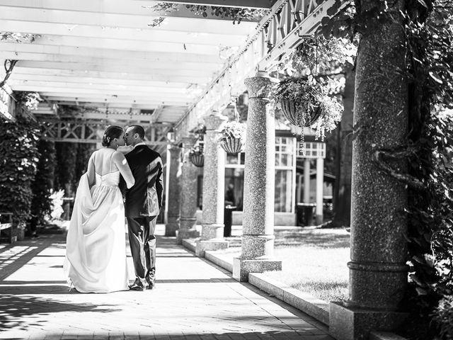 Megan and Omri's Wedding in Boston, Massachusetts 36