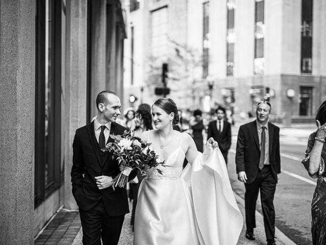 Megan and Omri's Wedding in Boston, Massachusetts 38