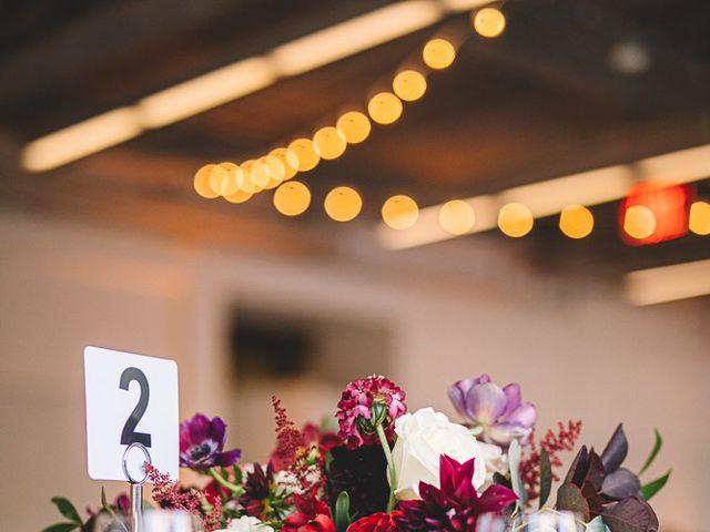 Megan and Omri's Wedding in Boston, Massachusetts 41