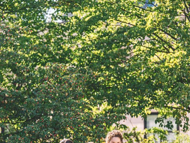 Megan and Omri's Wedding in Boston, Massachusetts 44