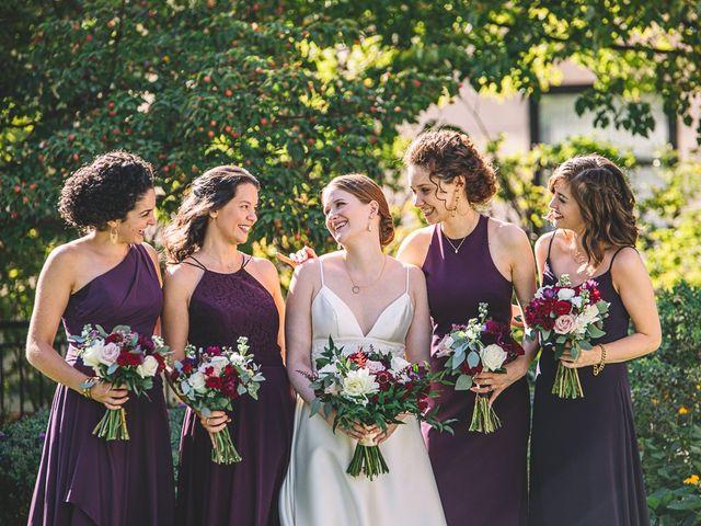 Megan and Omri's Wedding in Boston, Massachusetts 45