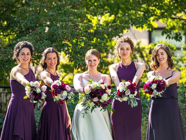 Megan and Omri's Wedding in Boston, Massachusetts 46